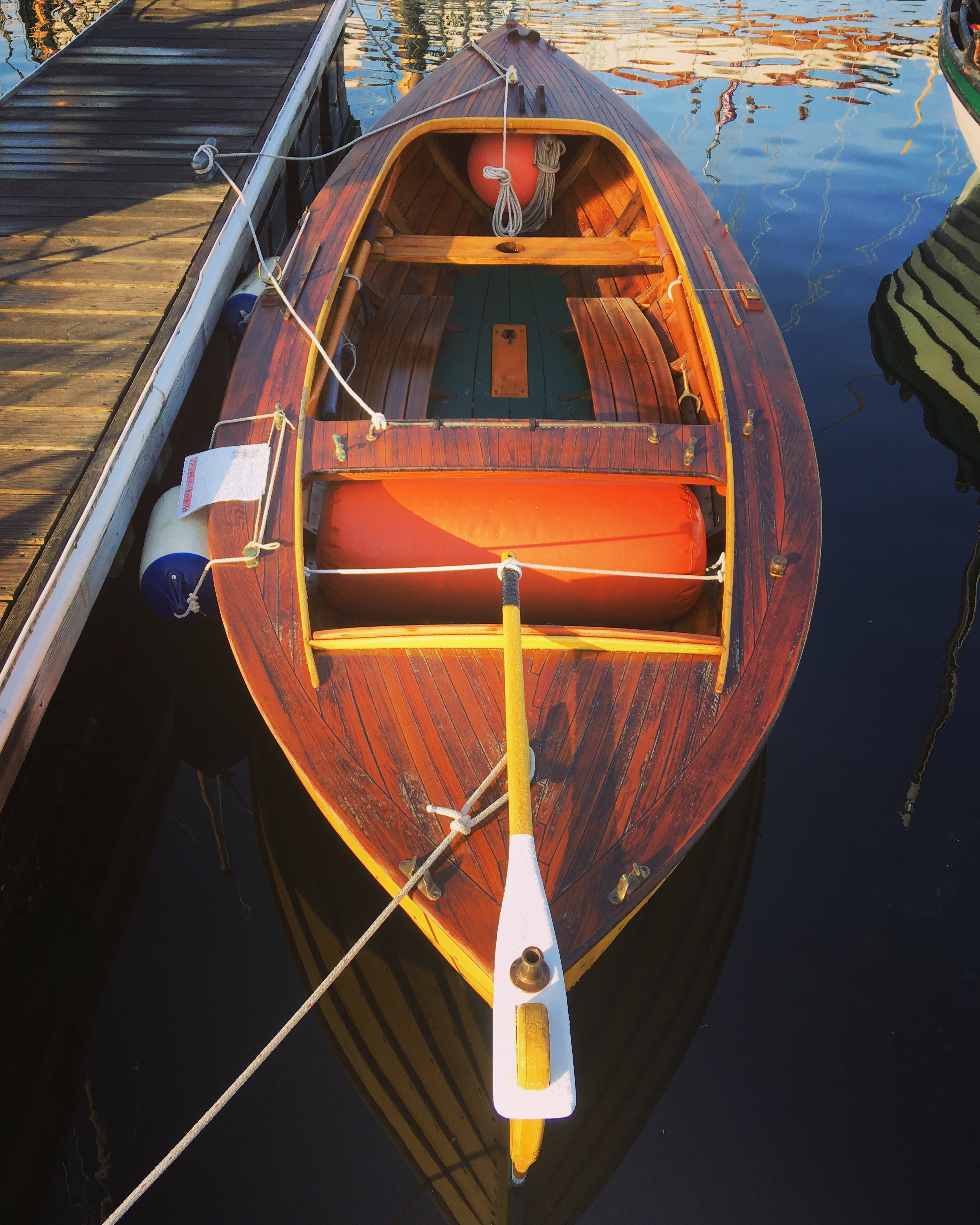 Port Townsend Boat Show Photo Round Up